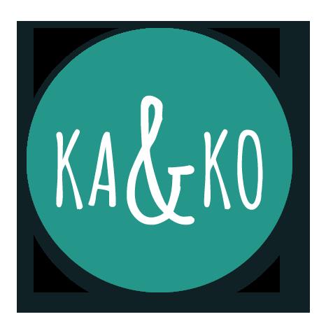 Ka&Ko logo
